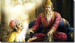 dhritarashtra